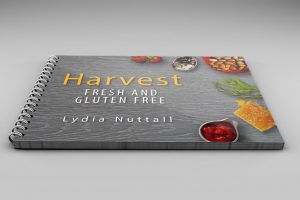 Harvest Kitchen Books