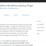 How to access the advanced view for Wordpress plugins